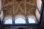 B02.002 Masjid-e-Jameh (Friday Mosque) by Denis Baly