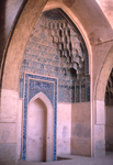 B02.016 Masjid-e-Jameh (Friday Mosque) by Denis Baly