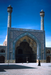 B02.019 Masjid-e-Jameh (Friday Mosque) by Denis Baly
