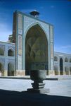 B02.020 Masjid-e-Jameh (Friday Mosque) by Denis Baly