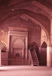 B02.038 Masjid-e-Jameh (Friday Mosque) by Denis Baly