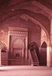 B02.038 Masjid-e-Jameh (Friday Mosque)