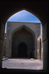 B02.043 Masjid-e-Jameh (Friday Mosque) by Denis Baly
