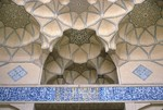 B02.047 Masjid-e-Jameh (Friday Mosque)