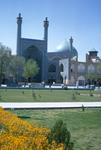 B02.050 Masjid-e-Shah (Shah Mosque) by Denis Baly