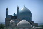 B02.051 Masjid-e-Shah (Shah Mosque) by Denis Baly