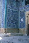 B02.052 Masjid-e-Shah (Shah Mosque) by Denis Baly