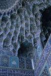 B02.054 Masjid-e-Shah (Shah Mosque) by Denis Baly