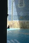B02.057 Masjid-e-Shah (Shah Mosque) by Denis Baly