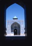 B02.059 Masjid-e-Shah (Shah Mosque) by Denis Baly