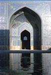 B02.060 Masjid-e-Shah (Shah Mosque) by Denis Baly