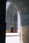 B02.061 Masjid-e-Shah (Shah Mosque) by Denis Baly