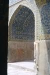 B02.062 Masjid-e-Shah (Shah Mosque) by Denis Baly