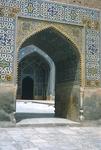 B02.063 Masjid-e-Shah (Shah Mosque) by Denis Baly