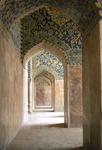 B02.064 Masjid-e-Shah (Shah Mosque) by Denis Baly