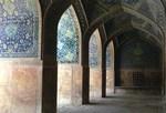 B02.065 Masjid-e-Shah (Shah Mosque) by Denis Baly