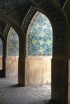 B02.066 Masjid-e-Shah (Shah Mosque) by Denis Baly