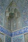 B02.068 Masjid-e-Shah (Shah Mosque) by Denis Baly