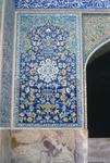 B02.069 Masjid-e-Shah (Shah Mosque) by Denis Baly