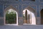 B02.071 Masjid-e-Shah (Shah Mosque) by Denis Baly