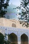 B02.075 Masjid-e-Shah (Shah Mosque) by Denis Baly