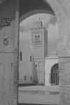 B04.001 Sidi Sahib Zawiya-Madrasa Complex by Denis Baly