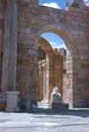 B04.056 Leptis Magna - Bath by Denis Baly
