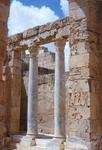 B04.057 Leptis Magna - Bath by Denis Baly