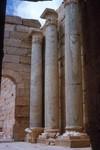 B04.064 Leptis Magna - Basilica by Denis Baly