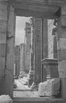 B04.065 Leptis Magna - Basilica by Denis Baly