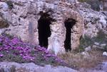 B04.085 Cyrene - Tomb by Denis Baly