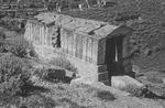 B04.090 Cyrene - Tomb by Denis Baly