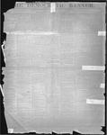 Democratic Banner April 27, 1852