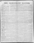 Democratic Banner December 21, 1852
