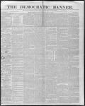Democratic Banner July 6, 1852