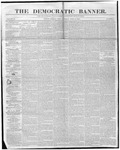 Democratic Banner June 15, 1852