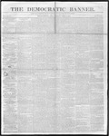 Democratic Banner June 29, 1852
