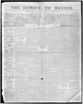 Democratic Banner May 4, 1852