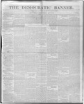 Democratic Banner May 18, 1852