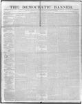 Democratic Banner May 25, 1852