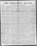 Democratic Banner November 23, 1852