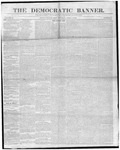 Democratic Banner April 5, 1853