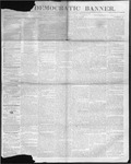 Democratic Banner July 5, 1853