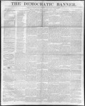 Democratic Banner July 19, 1853