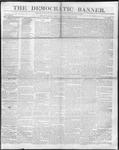 Democratic Banner June 14, 1853