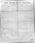 Democratic Banner June 28, 1853
