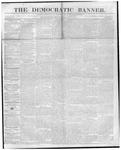Democratic Banner May 31, 1853