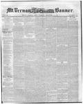 Democratic Banner December 13, 1853