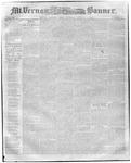 Mount Vernon Democratic Banner August 1, 1854