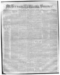 Mount Vernon Democratic Banner August 8, 1854